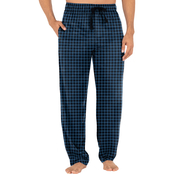 Geoffrey Beene Cotton Broadcloth Pajama Pants
