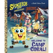SpongeBob Movie: Sponge on the Run: Welcome to Camp Coral!