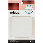 Cricut Infusible Ink Blank Square Coaster