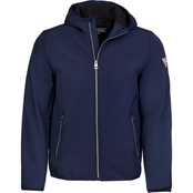 Guess Softshell Hooded Jacket
