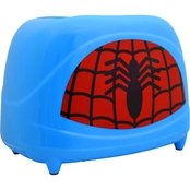 Marvel Spider-Man Two Slice Toaster