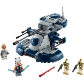 LEGO Star Wars Armored Assault Tank Toy 75283