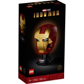 LEGO Super Heroes Iron Man Helmet 76165