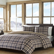 Eddie Bauer Port Gamble Dusted Comforter Set