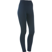 JW Diamond Jacquard Fleece Leggings