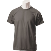 Duke Athletic DRI-DUKE Moisture Control Loose Fit Tee T40