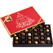 Godiva Holiday Goldmark 30 pc. Assorted Chocolates