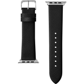 LAUT Design USA Prestige Strap for Apple Watch Series 1/2/3/4/5