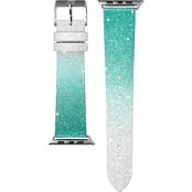 LAUT Design USA Ombre Sparkle Strap for Apple Watch Series 1/2/3/4/5