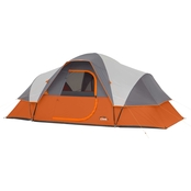 Core Equipment 9 Person Modified Dome Tent