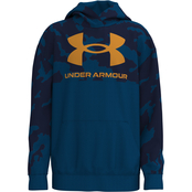 Under Armour Boys Hunt Fury Symbol Hoodie