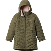 Columbia Girls Heavenly Long Jacket