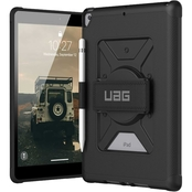 UAG Metropolis Rugged Case for Apple iPad 10.2 in. with Hand Strap