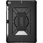 UAG Metropolis Series Case for iPad 9.7 in. with Handstrap