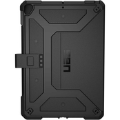 UAG Metropolis Series Case for iPad 10.2 in. Black
