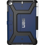 UAG Metropolis Series Case for iPad Mini 2019 Cobalt