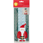 Wilton Standard Santa Treat Bags 20 ct.