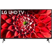LG 65 in. 4K UHD HDR Smart TV 65UN7000PUD