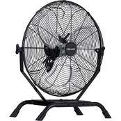 NewAir 18 in. Outdoor Rated 2-in-1 High Velocity Floor or Wall Mounted Fan