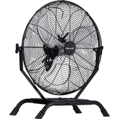 NewAir 20 in. Outdoor Rated 2 in 1 High Velocity Floor or Wall Mounted Fan