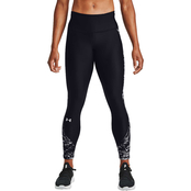 Under Armour Heat Gear Print Ankle Crop Leggings