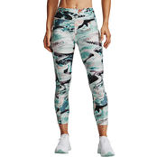 Under Armour HG Armour Printed Ankle Crop