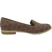 Jellypop Shoes Rhone Smoking Flats