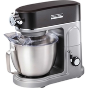 Hamilton Beach Professional All Metal Stand Mixer