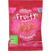 Kellogg's Strawberry Fruity Snacks 2.5 oz., 48 pk.