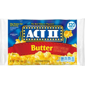 Act II Butter Microwave Popcorn 36 Ct.