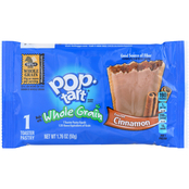 Kellogg's Pop-Tart Cinnamon Whole Grain 40 pk.