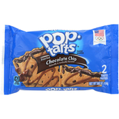 Kellogg's Pop-Tart Chocolate Chip 72 pk.