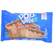 Kellogg's Pop-Tart Brown Sugar Cinnamon 72 pk.
