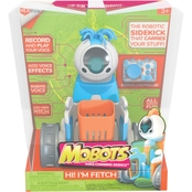 Innovation First Labs Mobots Fetch Robotic Toy