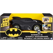 Spin Master DC RC Batmobile