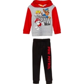 PAW Patrol Infant Boys 2 pc. Fleece Pants Set