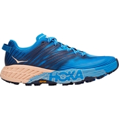 Hoka One One Women's Speedgoat 4 Running Shoes