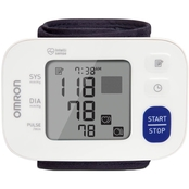 Omron 3 Series Wrist Digital Blood Pressure Monitor