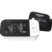Omron 10 Series Digital Blood Pressure Monitor with Bluetooth
