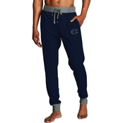 Champion Athletic Rib Cuff Sleep Pants