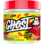 GHOST INC. Gamer 40 Servings
