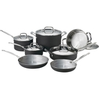 Cuisinart MultiClad Unlimited 12 pc. Cookware Set