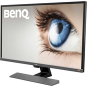 BenQ 31.5 in. Entertainment Monitor