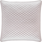 J. Queen New York Zilara Pearl Euro Quilted Sham