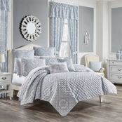 Royal Court Claremont 3 pc. Quilt Set