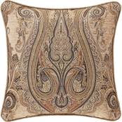 J. Queen New York Luciana Square Decorative Throw Pillow