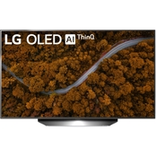 LG 48 in. CX OLED 4K HDR Smart TV with AI ThinQ OLED48CXPUA