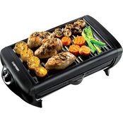 Chefman Indoor Electric Smokeless Grill