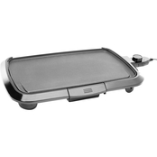 Chefman 16 in. Dishwasher Safe Electric Griddle