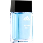 adidas Moves For Him Eau De Toilette Spray
